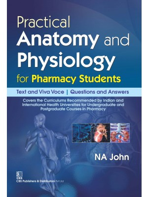 Practical Anatomy and Physiology For Pharmacy Students
