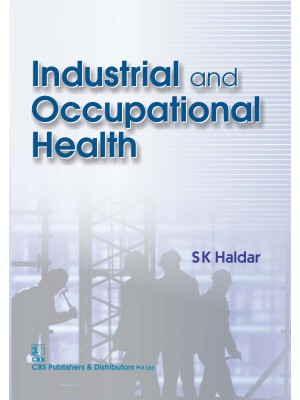 Industrial And Occupational Health (Pb 2017)
