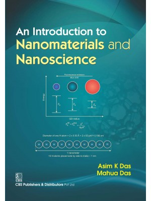 An Introduction to Nanomaterials and Nanoscience, 1st reprint