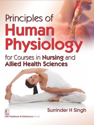 Principles of Human Physiology  for Courses in Nursing and Allied Health Sciences, 2nd reprint