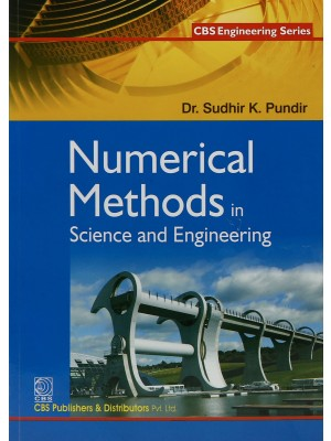 Numerical Methods In Science And Engineering (Pb 2017)