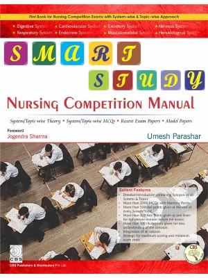 Smart Study Nursing Competition Manual