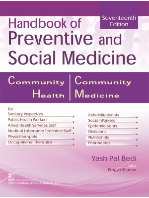 Handbook of Preventive and Social Medicine