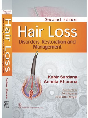 Hair Loss Disorders, Restoration and Management