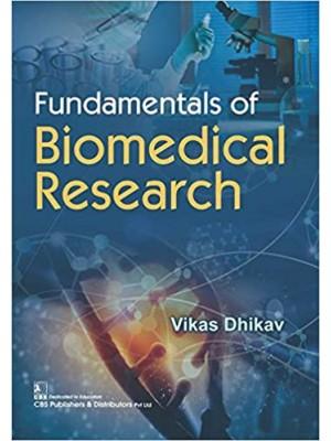 Fundamental of Biomedical Research