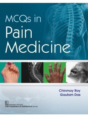MCQs in Pain Medicine