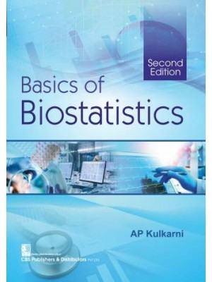 Basics of Biostatistics, 2/e