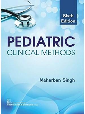 Pediatric Clinical Methods