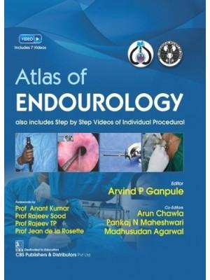 Atlas of Endourology