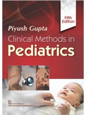 Clinical Methods in Pediatrics, 5/e