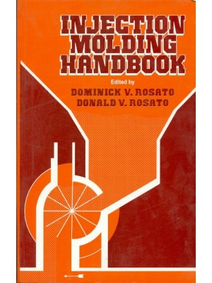 Injection Molding Handbook