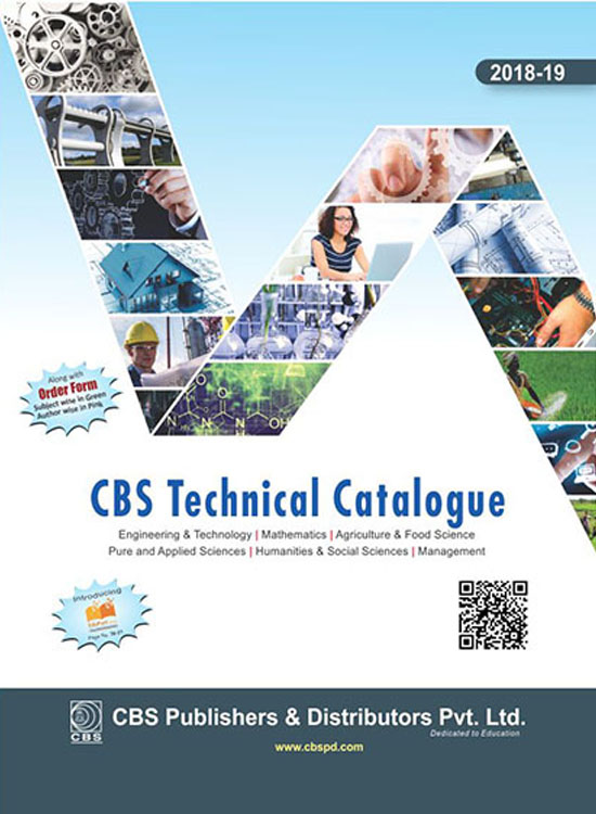 ENGINEERING & TECHNOLOGY CATALOGUE 2019